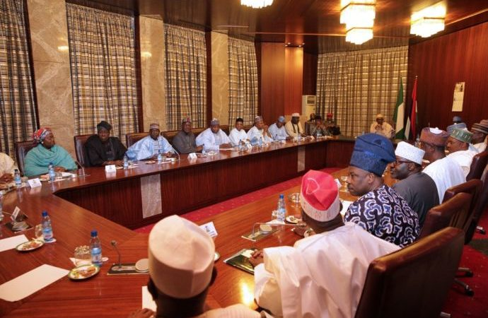 APC takes responsibility for economic hardship