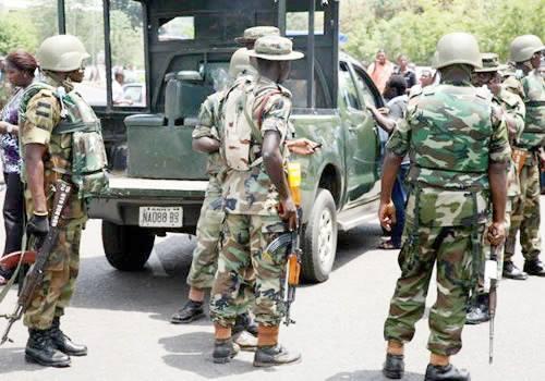 Boko Haram militants attack Buni Yadi, injure two soldiers