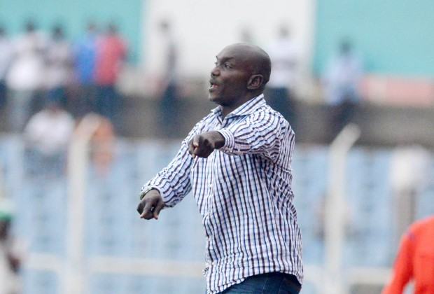 Wikki appoint Mohammed Babaganaru as coach