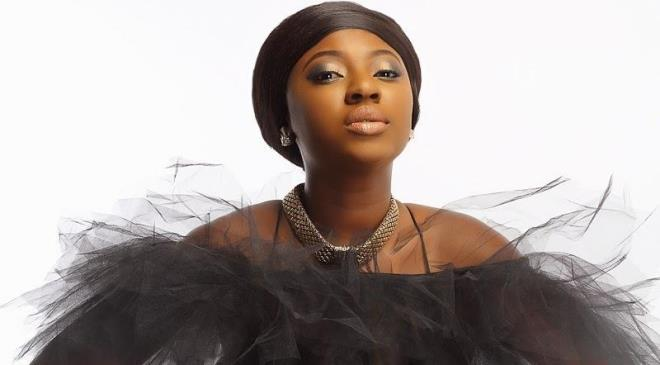 Marriage Proposal: Yvonne Jegede says YES to late Bukky Ajayi's son