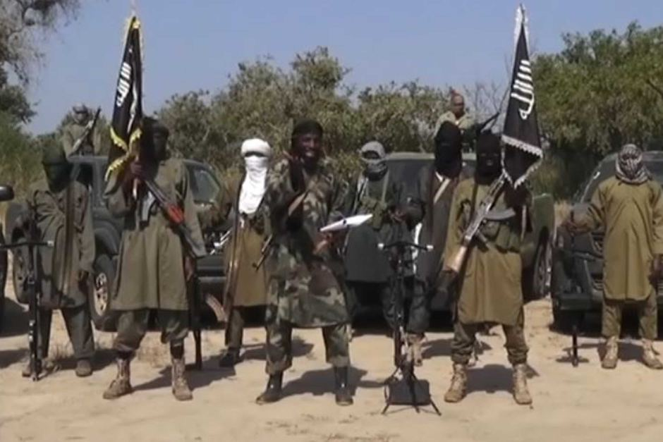 'No progress until Sambisa forest is cleared of Boko Haram'
