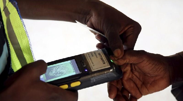 No going back On Use of Card Readers – INEC