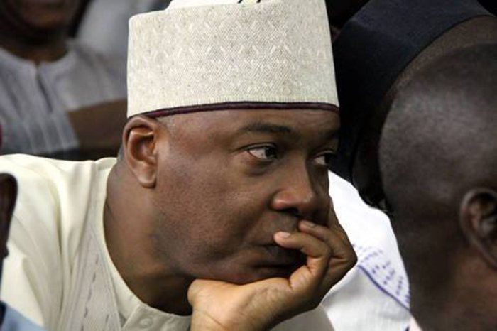 Senate forgery: Police submit fresh report, indict Saraki, Ekweremadu