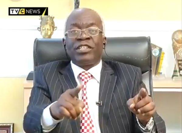 Let us isolate the Bad Judges – Femi Falana
