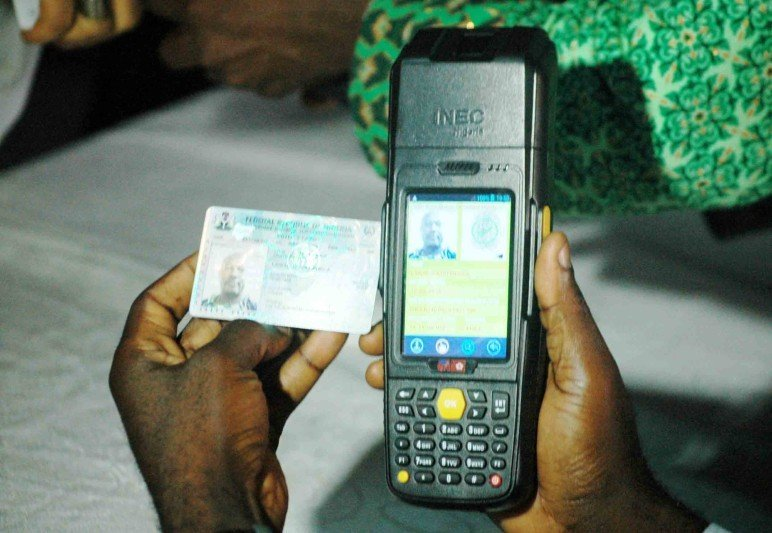 INEC says to launch e-tracker for voters' registration