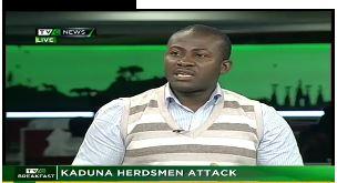 Kaduna Herdsmen: Death toll attack hits 40