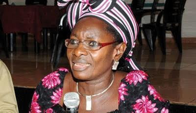 Ambassadorial nominee, Pauline Tallen, rejects her nomination