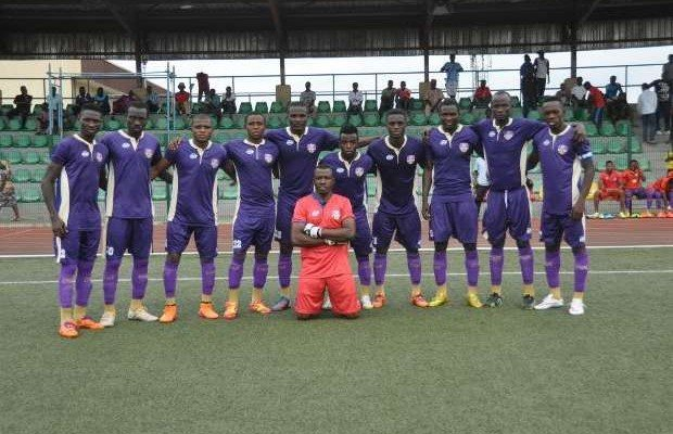 MFM coach confidents Olukoya Boys will beat Enyimba