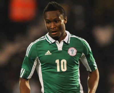 CAF Awards: Iheanacho, Mikel, three others Shortlisted