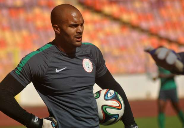 Algeria clash : Injury worries for Carl Ikeme
