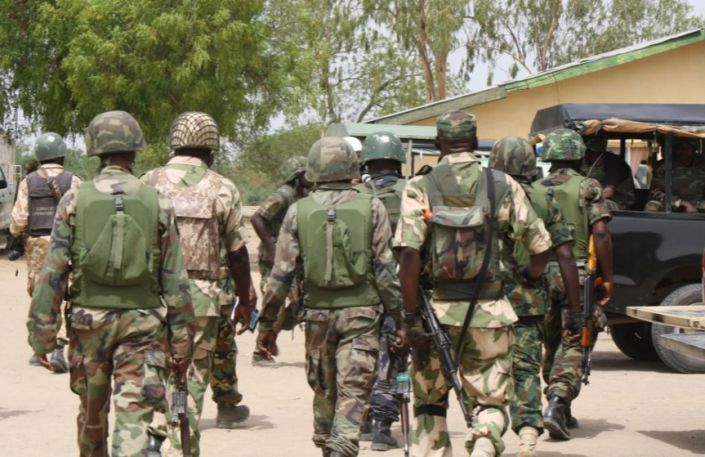 Political leaders congratulate Buhari, army on Sambisa victory