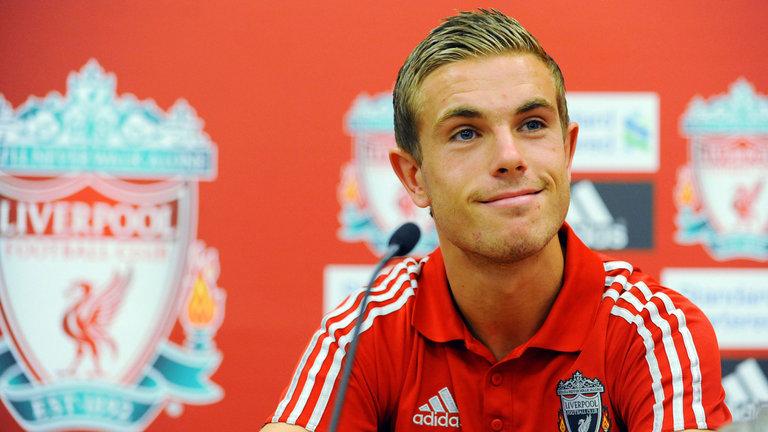 Jordan Henderson transfer cost me Liverpool role, says Damien Comolli