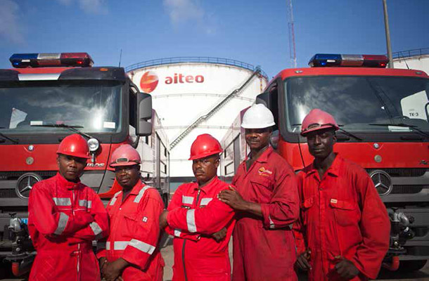 Nembe youths accuse oil company of neglect