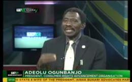 90% Nigerian Electricity consumers not metered  – Adeolu