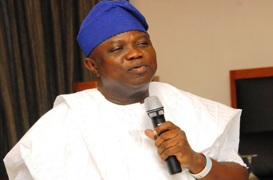 Ambode urges public servants to be diligent