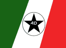 AD alleges intimidation, monetisation of Ondo Poll