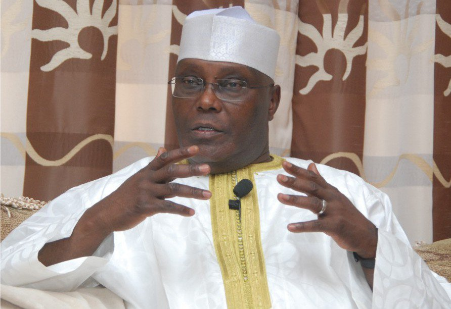 Leave Atiku out of your woes, PDM Chief warns ex-Chair Bashir