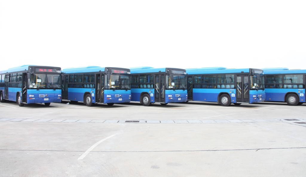 Blue BRT operators to donate classrooms in Ikorodu