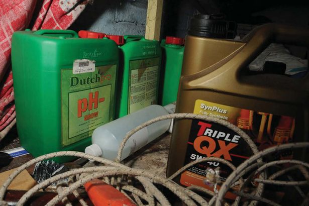 FG urged to check acquisition of bomb-making Chemicals by terrorists