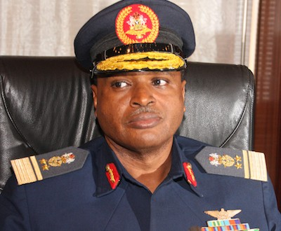 Nigerian Airforce determined to boost Air Power – COAS