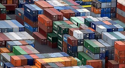 Buhari okays clearance of stranded Containers