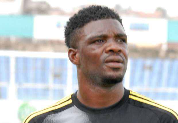 Goalkeeper Akpeyi called up to replace injured Ikeme
