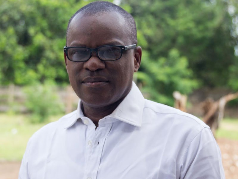 Jegede to contest despite pending case in court