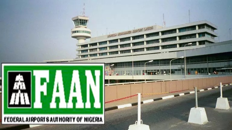 FAAN loses over N350m from parking fees