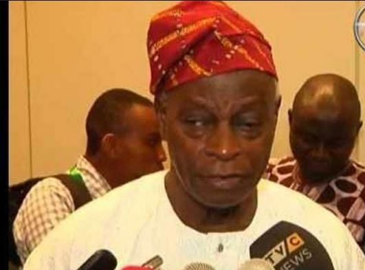 #OndoDecides2016: Falae condemns votes' buying reports