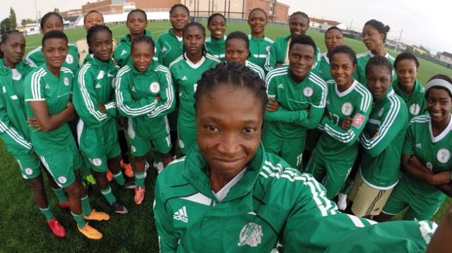 U-20 W'Cup : 3 foreign pros join Falconets