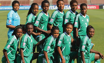 Falconets beat Spain 2-1, fail to reach knock out stage