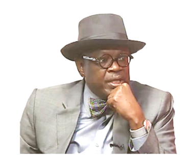 Constitutional lawyer, Fred Agbaje is dead
