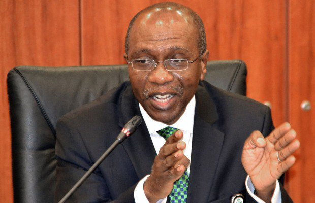 Nigeria's foreign reserves drop to $23.95 bn