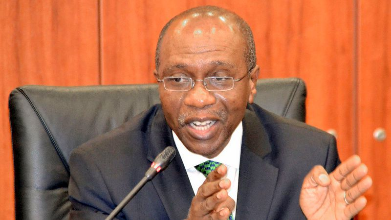 Emefiele, others discuss contending issues