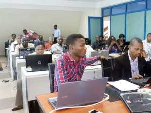 Nigerian youths urged to acquire ICT skills