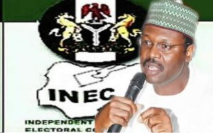 INEC distributes sensitive materials for Ondo Guber Poll