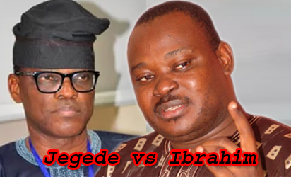 PDP leaders warn against removal of Jegede's name