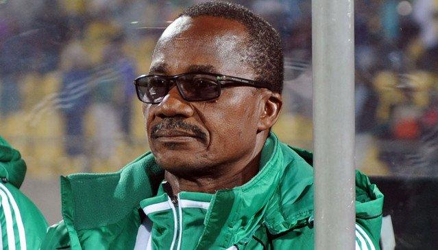 Kano Pillars appoint Kadiri Ikhana as coach