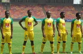 Kano Pillars place five players on transfer