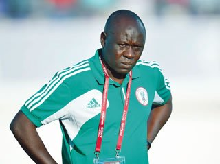Golden Eaglets lose to Korea, finish bottom