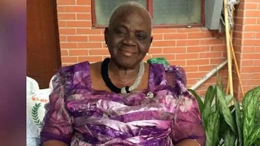 Mother of Ex-FIRS Boss, Dies from Gunshot Wounds