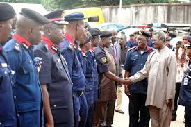 Gunmen kill four NSCDC officers in Rivers