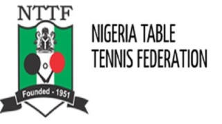 Nigerian players arrive for NTTF National Championship