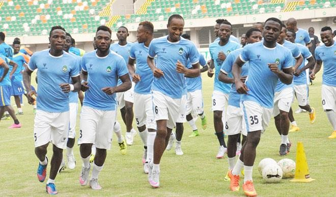 FC Ifeanyi Uba, Nasarawa Utd battle for FA Cup