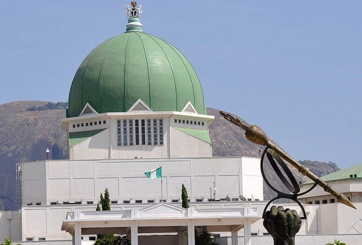 NASS receives report on budget reforms