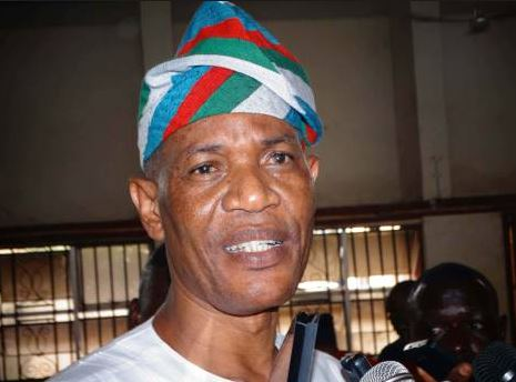 Oke faults rumour he was arrested by military