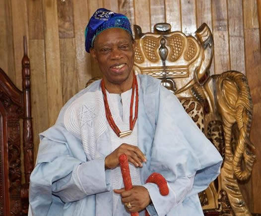 Ondo 2016: Owo monarch sues for peace