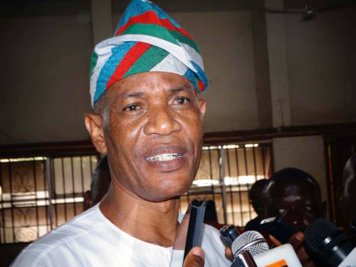 Ondo AD set to flag off Oke's campaign
