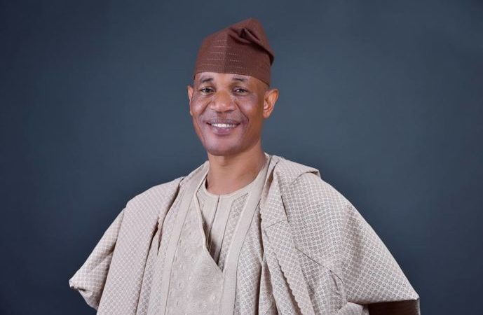 Ondo poll: Oke promises to develop Akure
