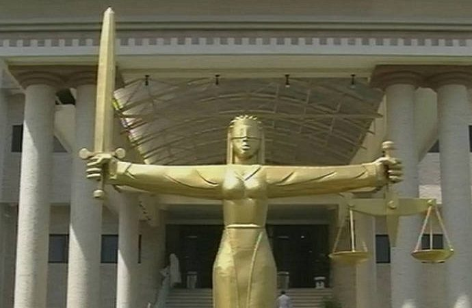 FG, firm in court over alleged illegal funds accounts
